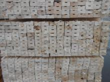 Elements of pallets production